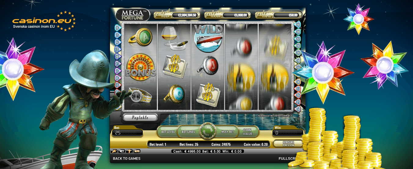 Mobiel Casino Moons