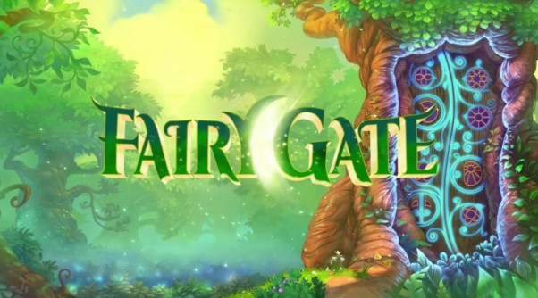 Fairy Gate spelautomat free spins