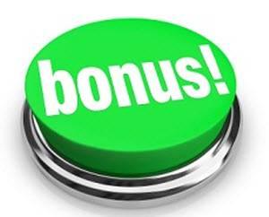Bonusknapp