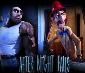 After night falls - slot