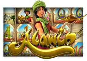 Alawin slot