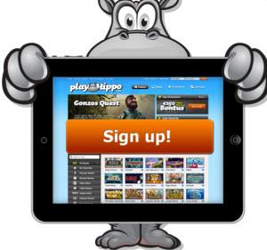 Play hippo är ett kreativt och innovativt nätcasino som erbjuder inget annat än dem bästa spelautomaterna.