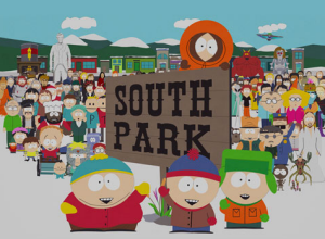 southpark slot
