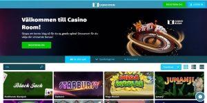 Recension av casinon