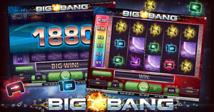 big bang netent slot