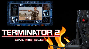 terminator slot