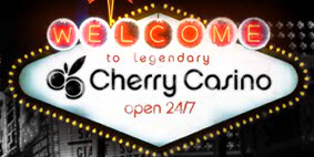 cherry casino las vegas