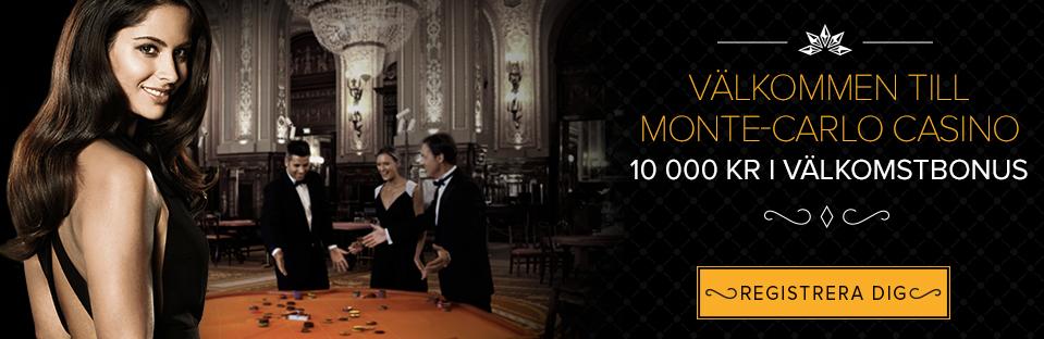 Monte Carlo bonus