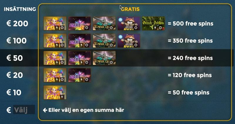 Casino heroes bonus