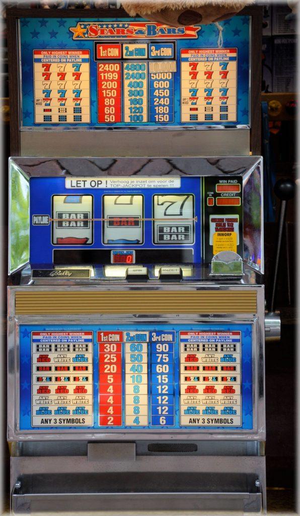 fruktautomat